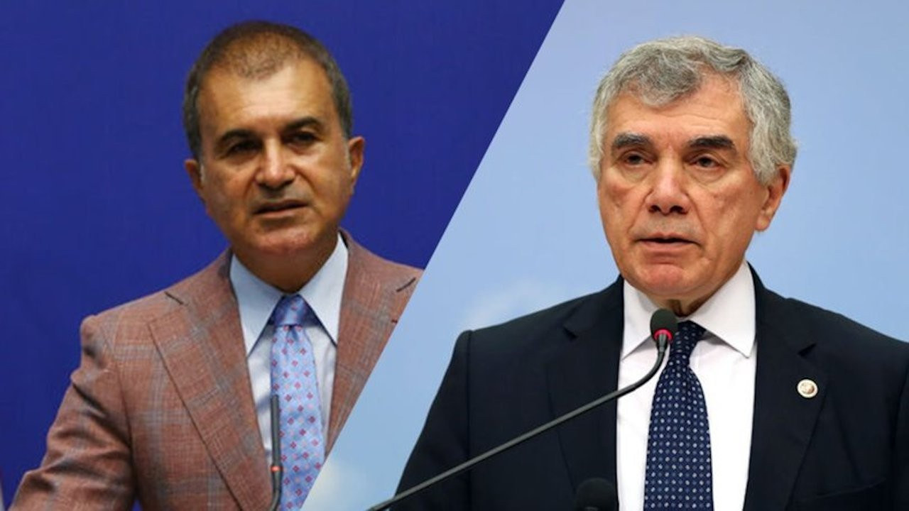One more deputy from Turkeys ruling AKP announces resignation