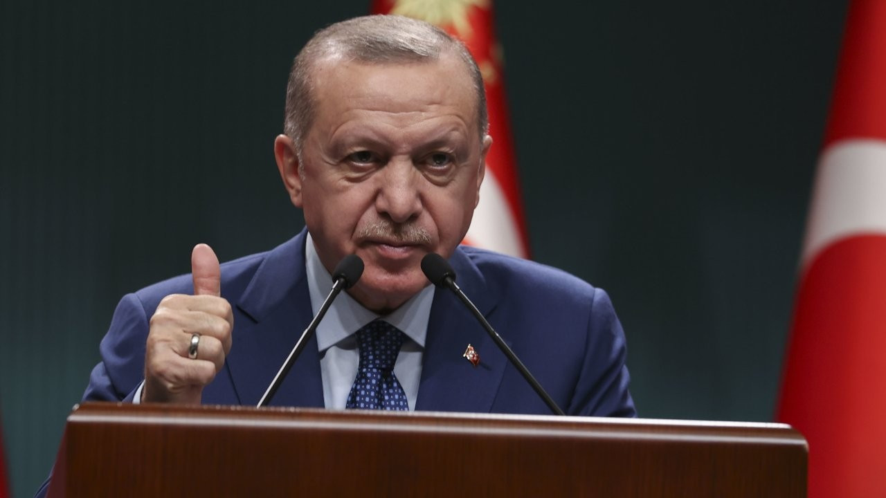 EU-Turkey rapprochement 'depends on Erdoğan'