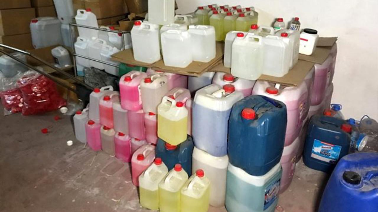 Bootleg booze kills 63 people in Turkey in 11 days amid