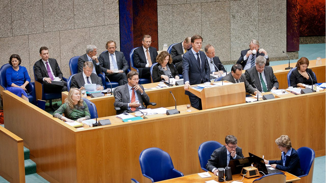 Dutch MPs call for EU arms embargo against Turkey over involvement in Nagorno-Karabakh conflict