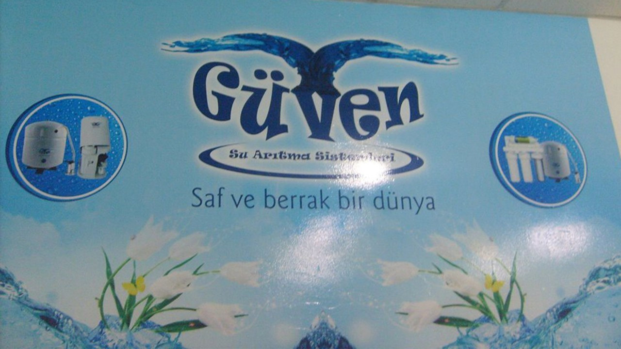 AKP-led municipality buys unprofitable water company for $26m