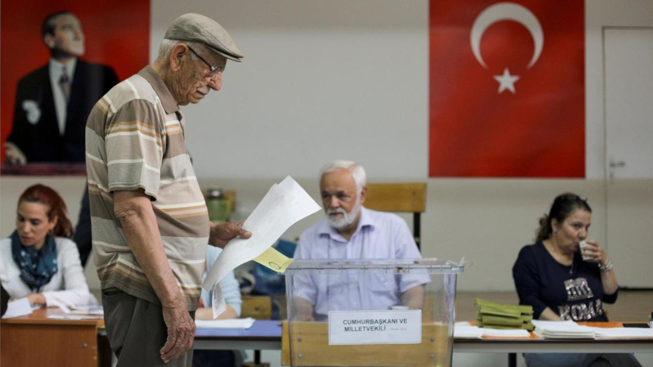 Changes sought in election law aim to compensate for AKP's loss of votes, says HDP