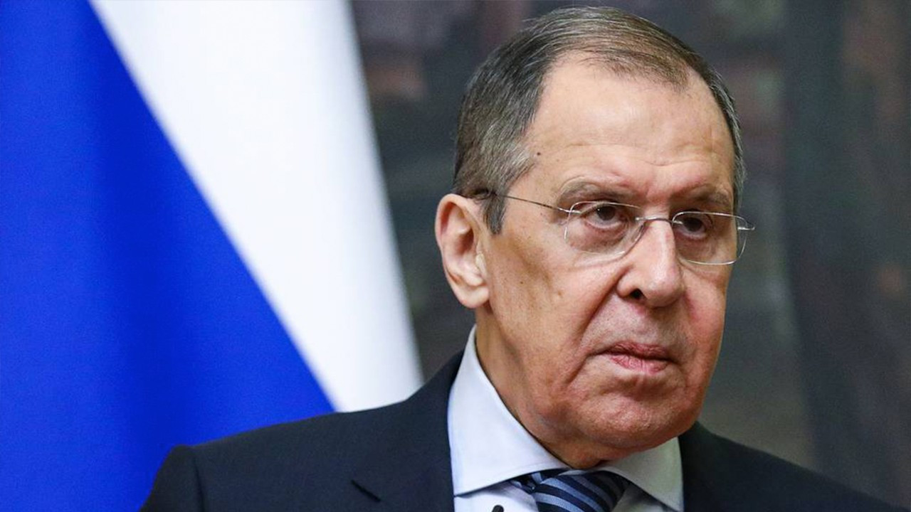 Turkish peace units will be kept out of Nagorno-Karabakh, Lavrov says