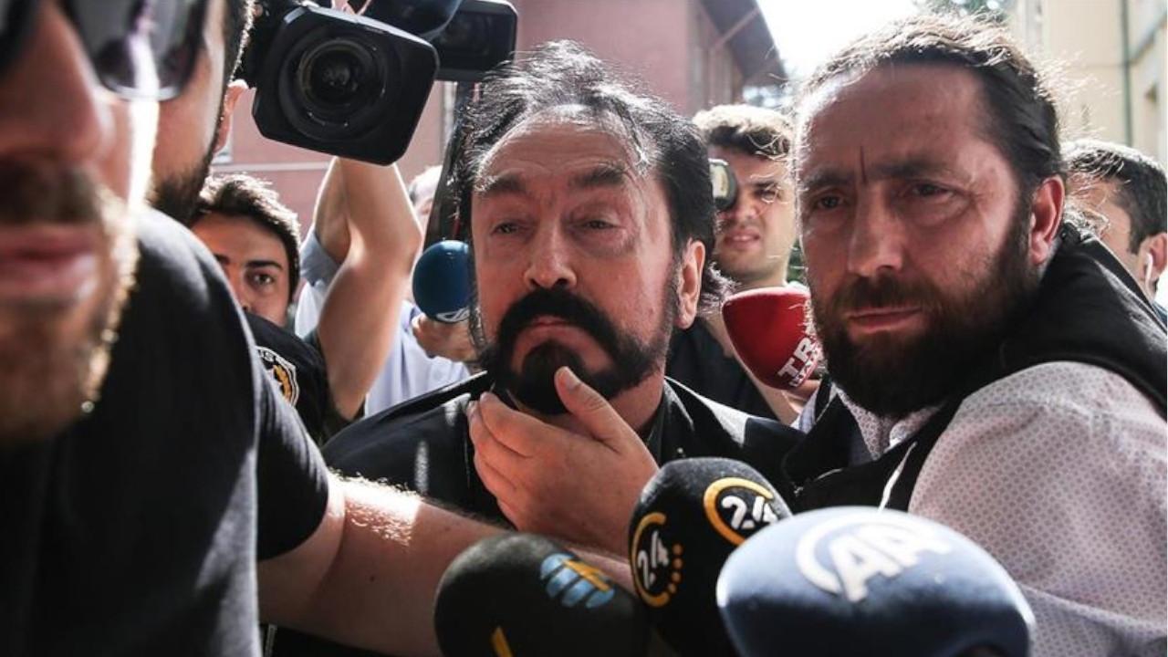Turkish prosecutors seek up to 1,365 years in prison for Islamist cult leader Adnan Oktar