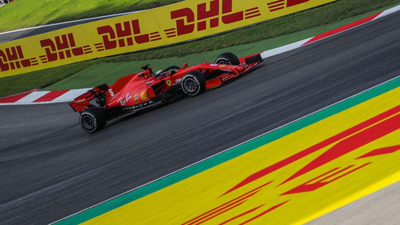 Formula 1 Turkish Grand Prix to kick off on Nov 15 - Page 3