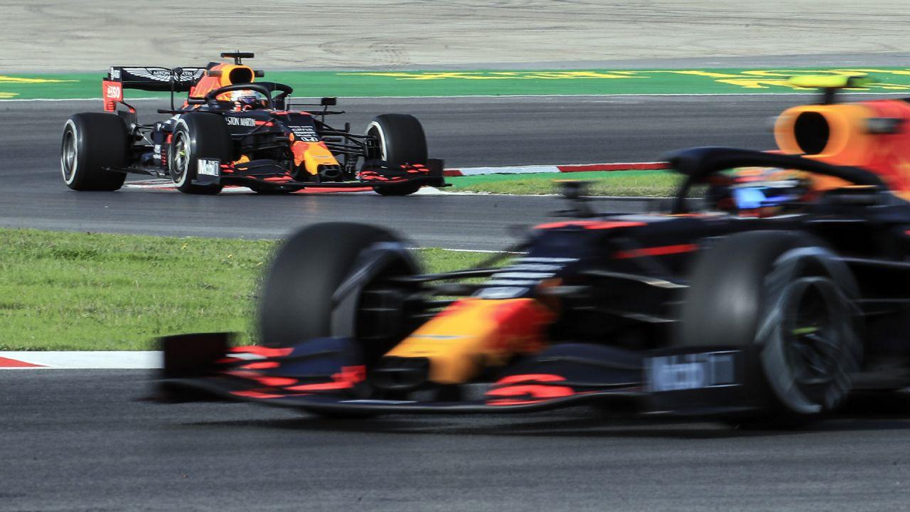 Formula 1 Turkish Grand Prix to kick off on Nov 15 - Page 4