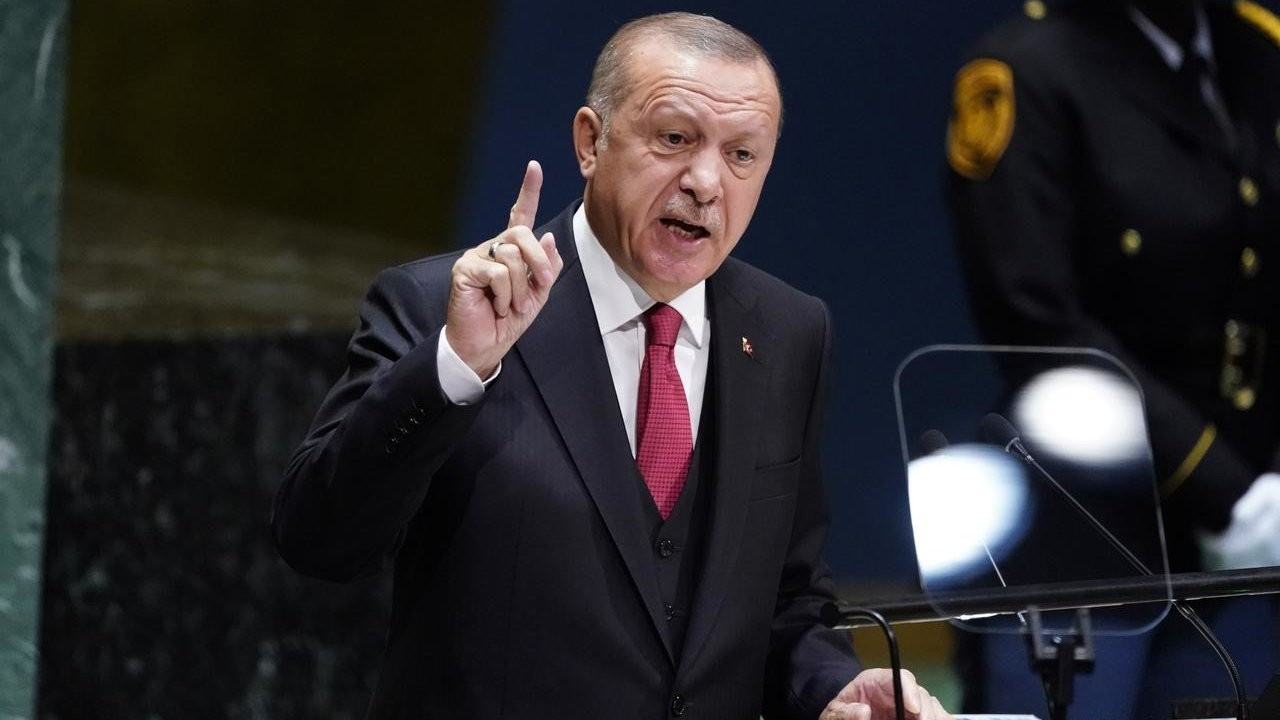Turkey to launch new mobilization in economy, judiciary and democracy, Erdoğan says