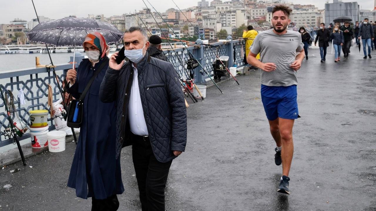 Istanbul mayor wants lockdown to restrain second virus wave