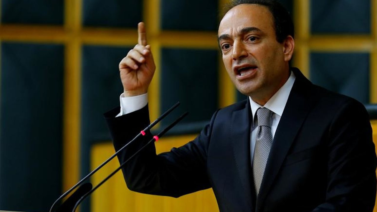 Peace process with PKK ended upon nationalists' agreement within state: Osman Baydemir