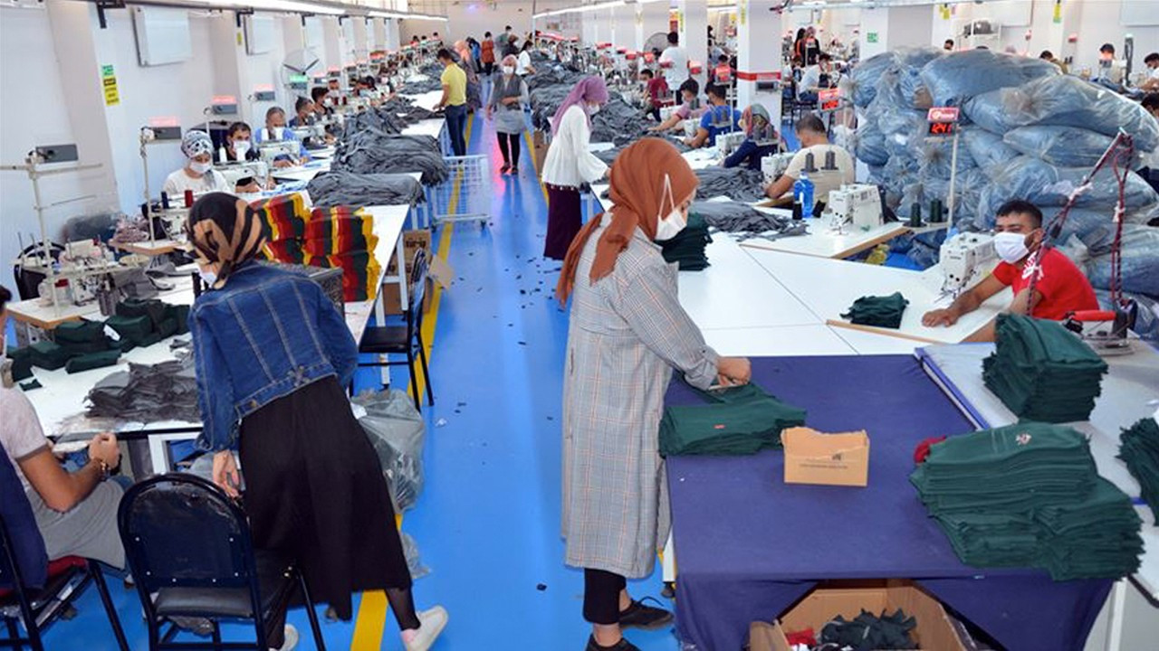 Saudi embargo nearly halves Turkey's ready-to-wear exports
