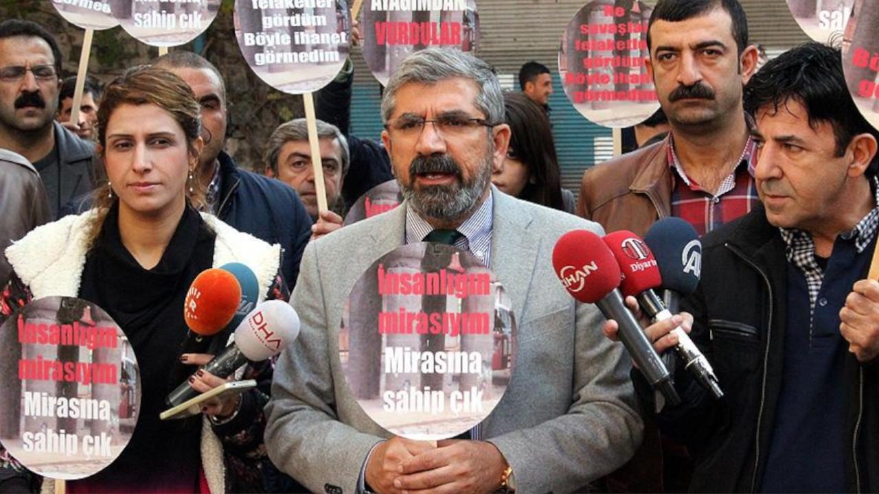 Lawyers' bid to recuse judge panel overseeing Tahir Elçi murder case denied