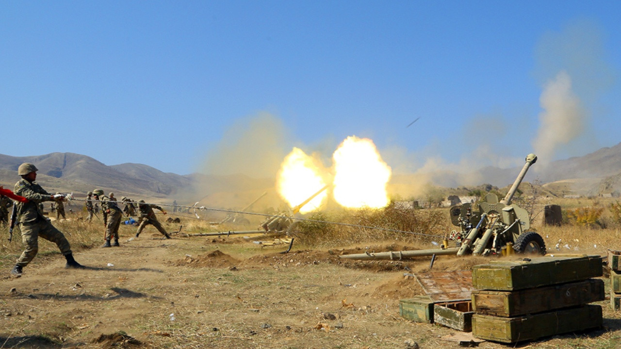 Turkish parliament approves troop observer deployment to Karabakh