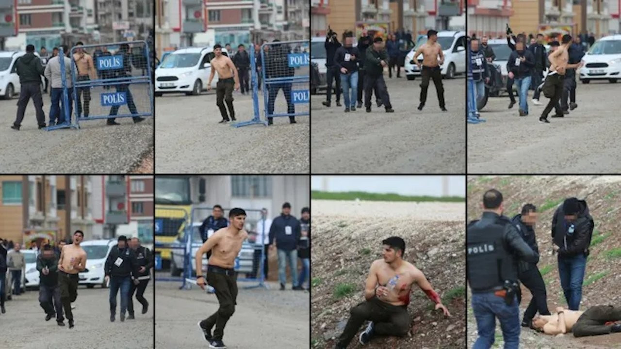 Court acquits police officer who killed Kemal Kurkut during 2017 Newroz celebrations, adds to police impunity cases