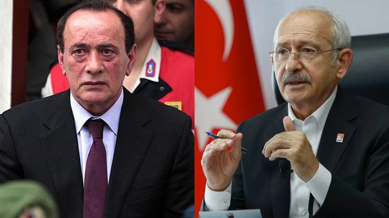 CHP leader Kılıçdaroğlu remains defiant in the face of mafia leader Alaattin Çakıcı's threats
