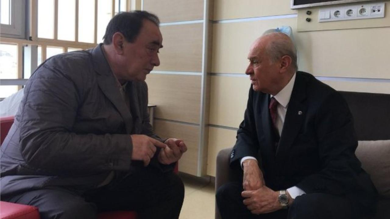 MHP leader Bahçeli backs mafia leader Alaattin Çakıcı's threatening letter to CHP chair Kılıçdaroğlu