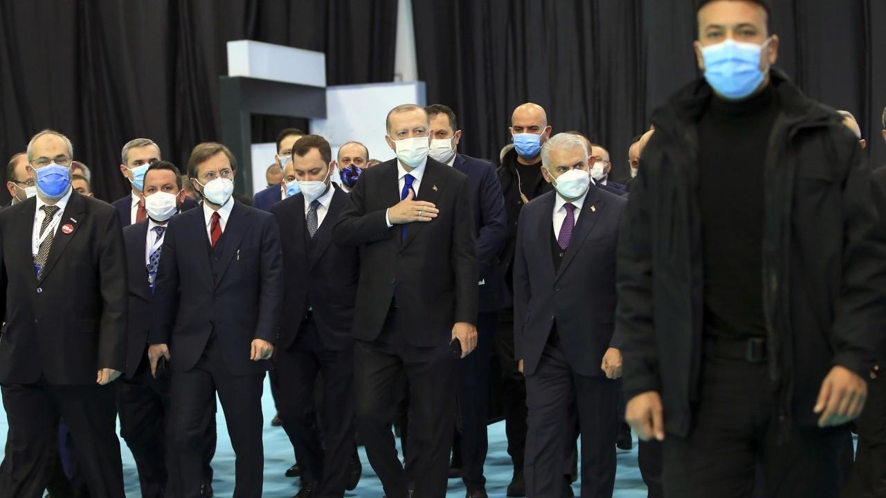 'Turkey needs to swallow bitter pills at this point,' Erdoğan says
