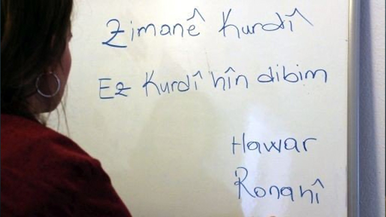 Kurdish language education sees decline since collapse of peace process, says report