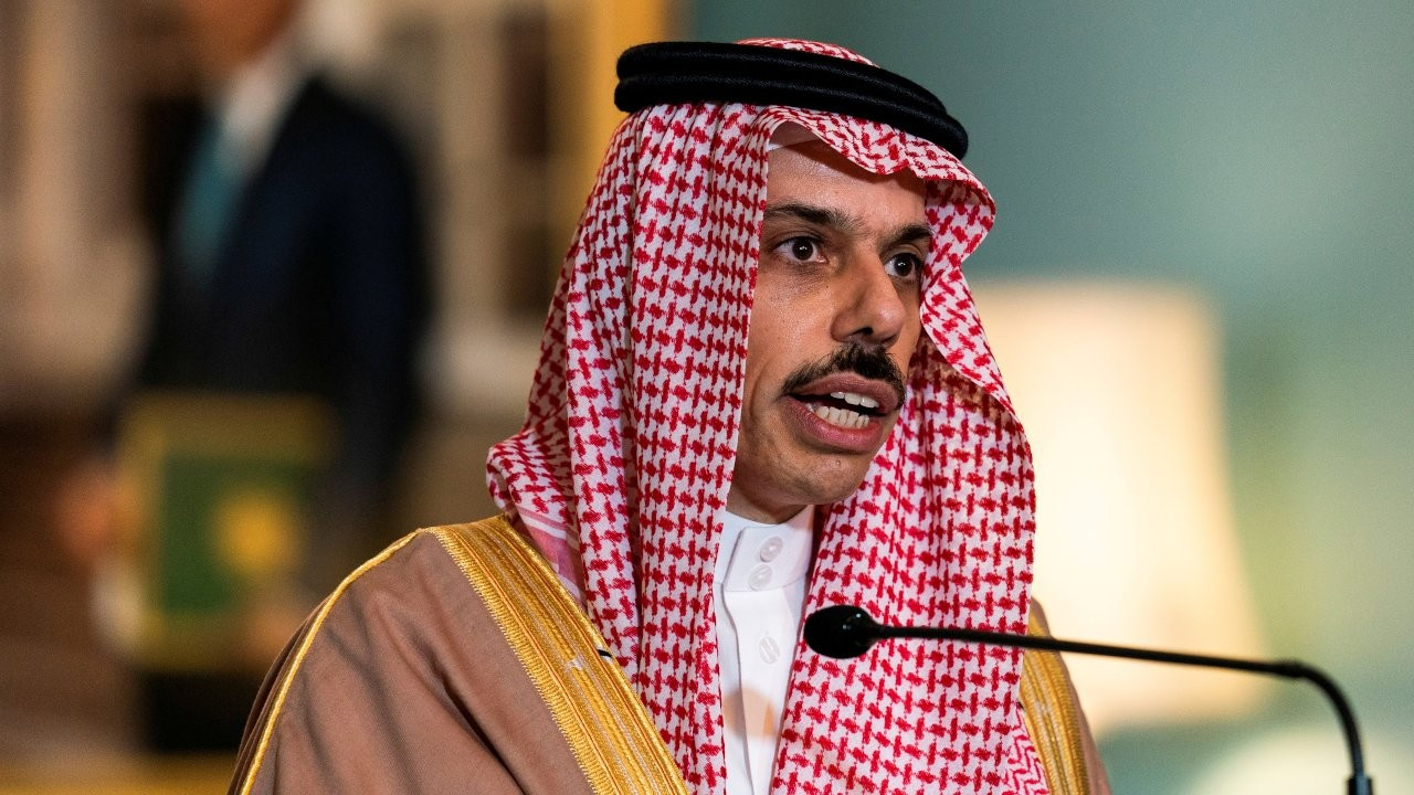 Saudi Foreign Minister says relations with Turkey 'good and amicable' in surprising remarks