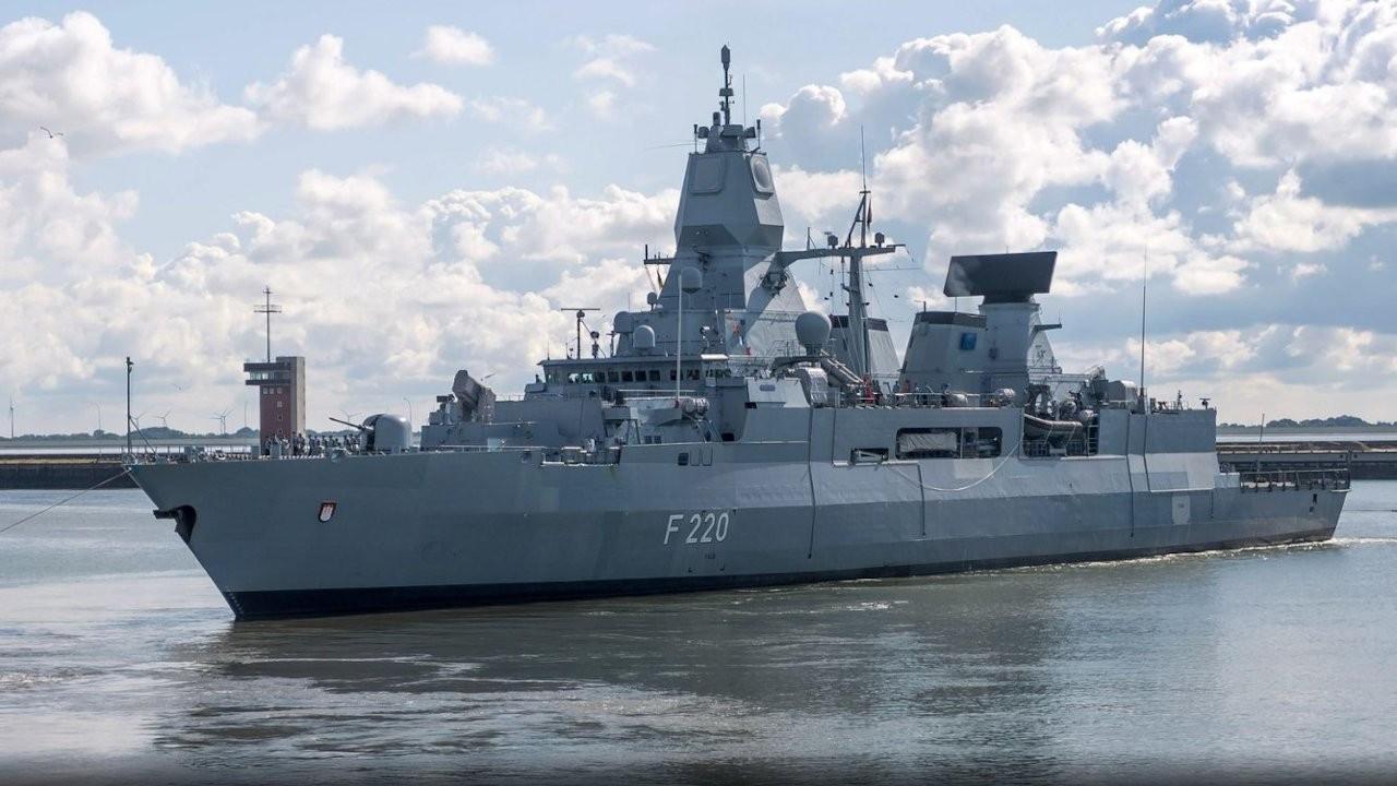 Turkey summons EU, German, Italian envoys over search of ship