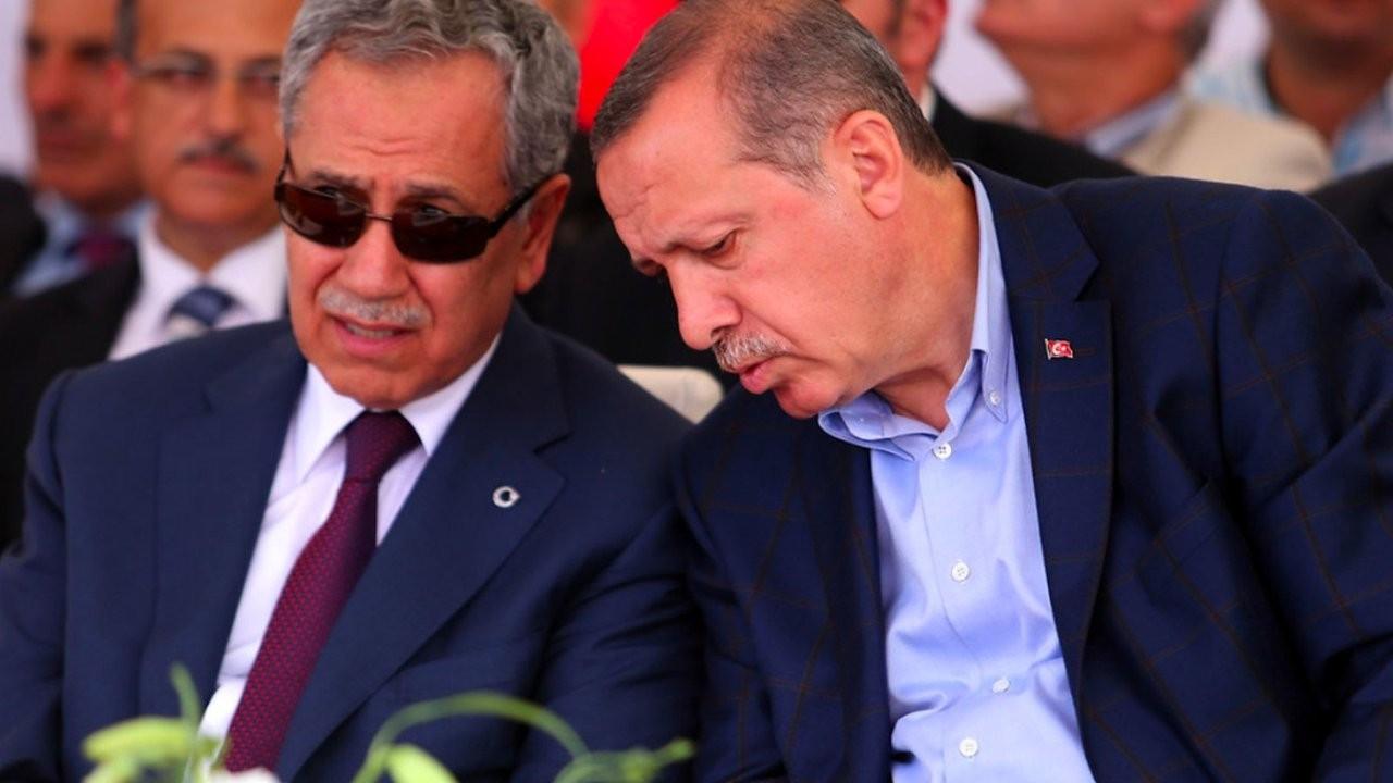 AKP heavyweight Bülent Arınç resigns after Erdoğan's criticism