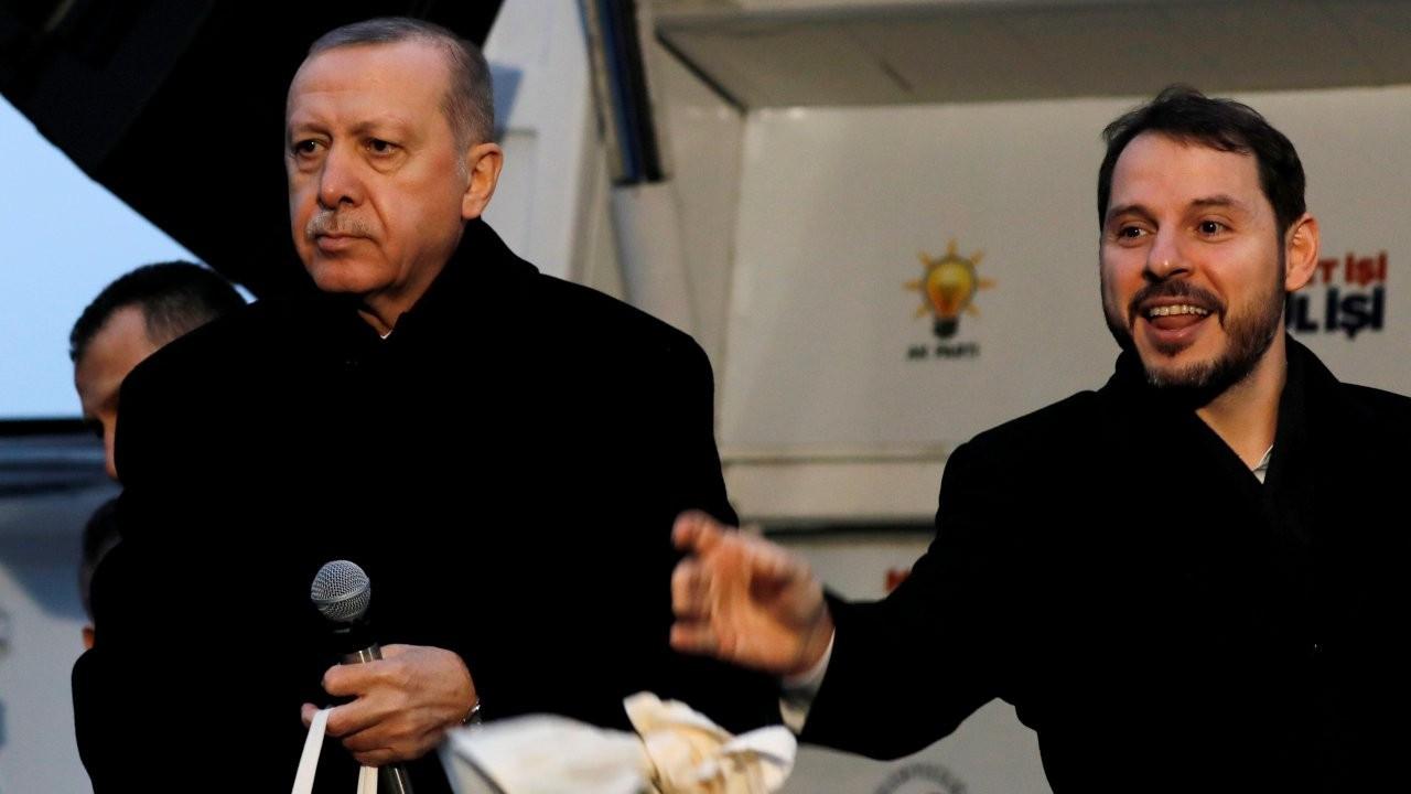 Erdoğan's snap economic rethink 'prompted by bleak briefings'