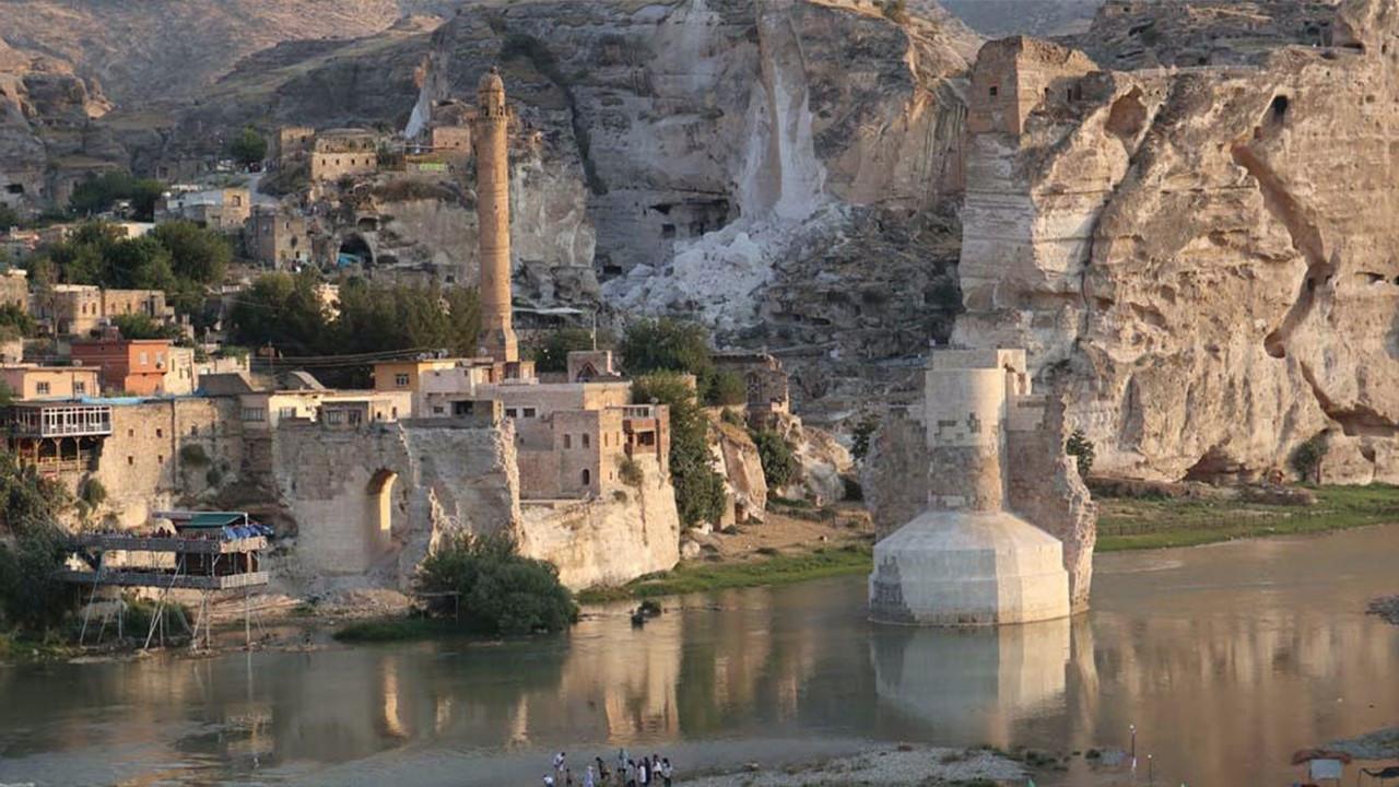 Kurdish play to tell story of Hasankeyf, an ancient city underwater