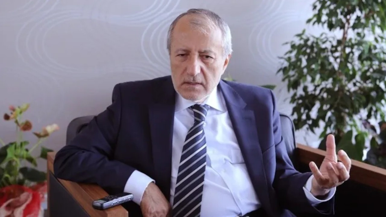 AKP co-founder Mehmet İhsan Arslan sent to disciplinary committee after comments critical of gov't