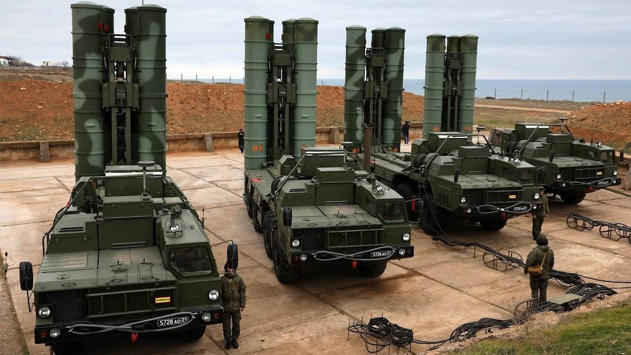 Turkish government doesn't expect US sanctions over Russian S-400s under Biden administration