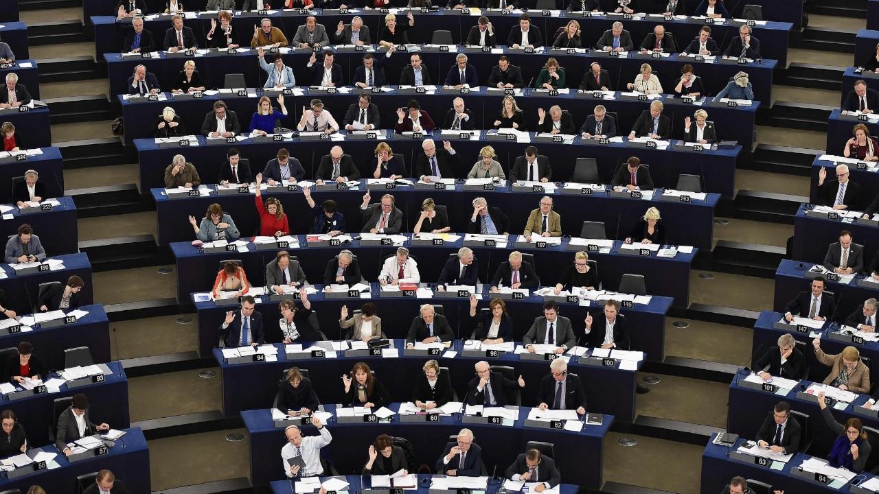 MEPs condemn Turkey's activities in Varosha, call for sanctions