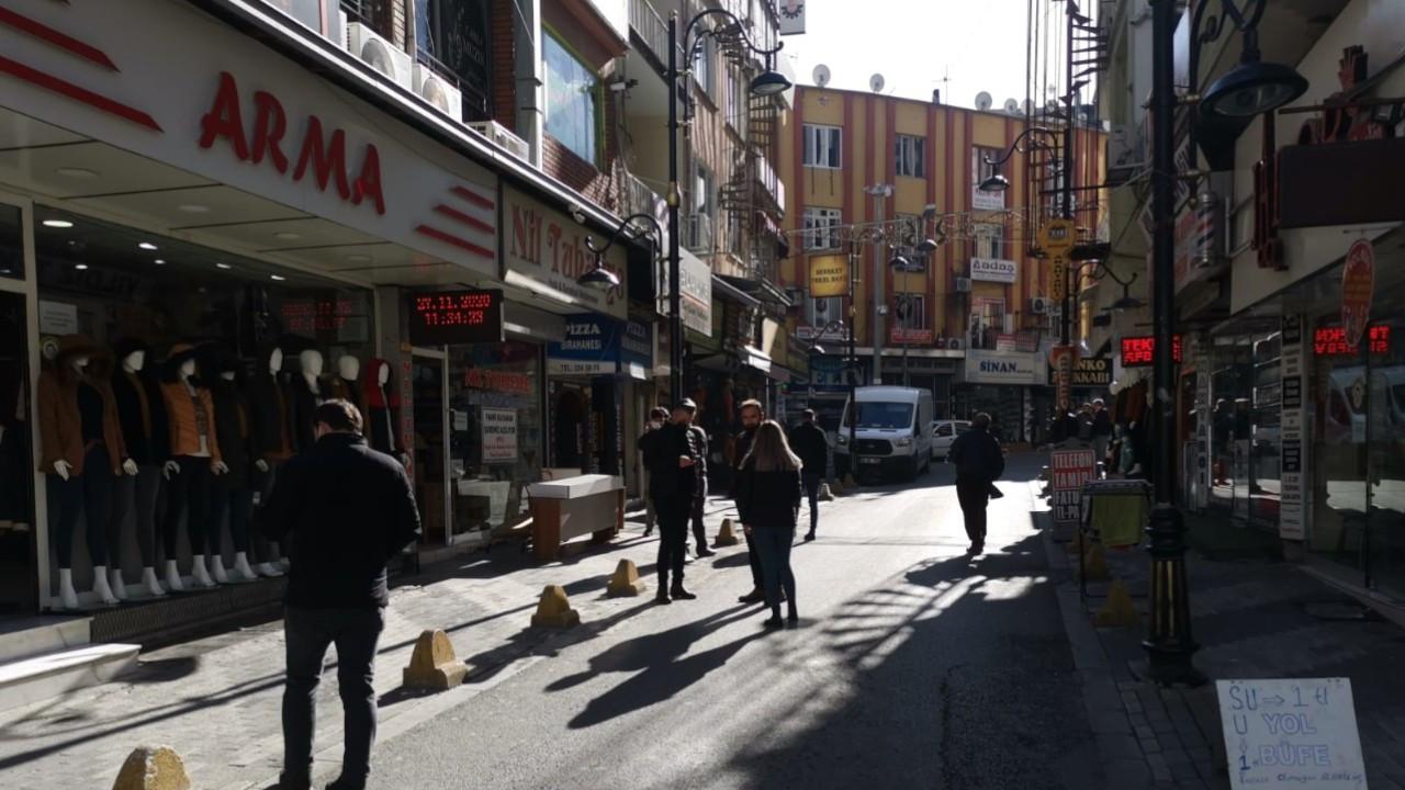 4.7 magnitude earthquake hits eastern Turkey's Malatya