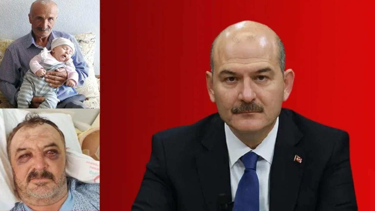 Minister refers to Kurdish villagers thrown from helicopter as 'militias,' makes no mention of torture
