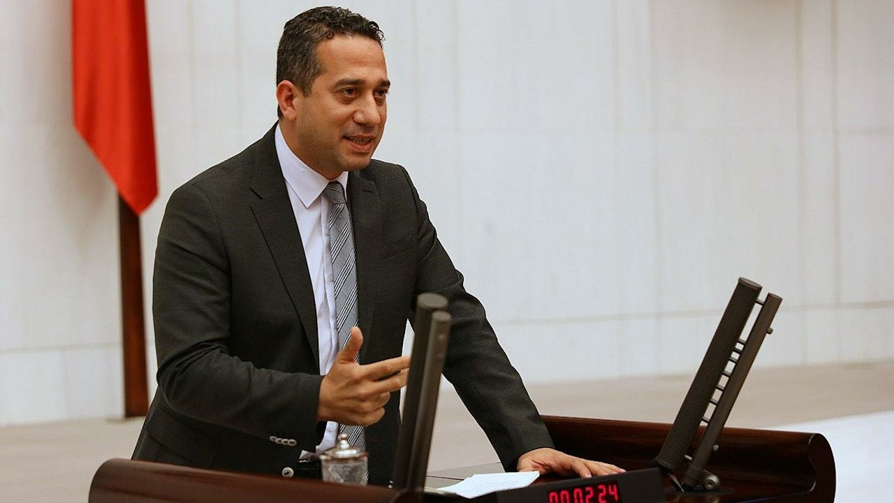 Probe launched into CHP MP over his criticism of Qatar-Turkey deals