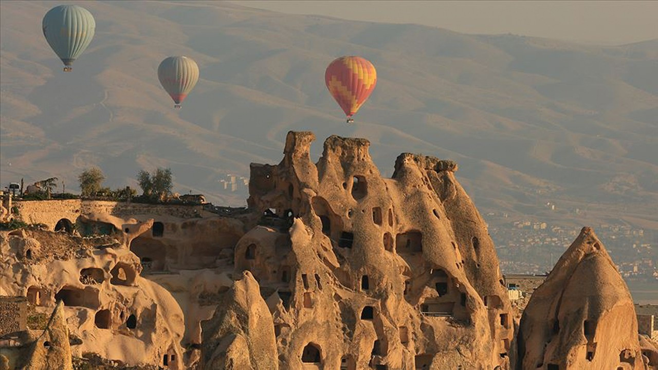 AKP will destroy Cappadocia with cyanide: Turkey's main opposition MP