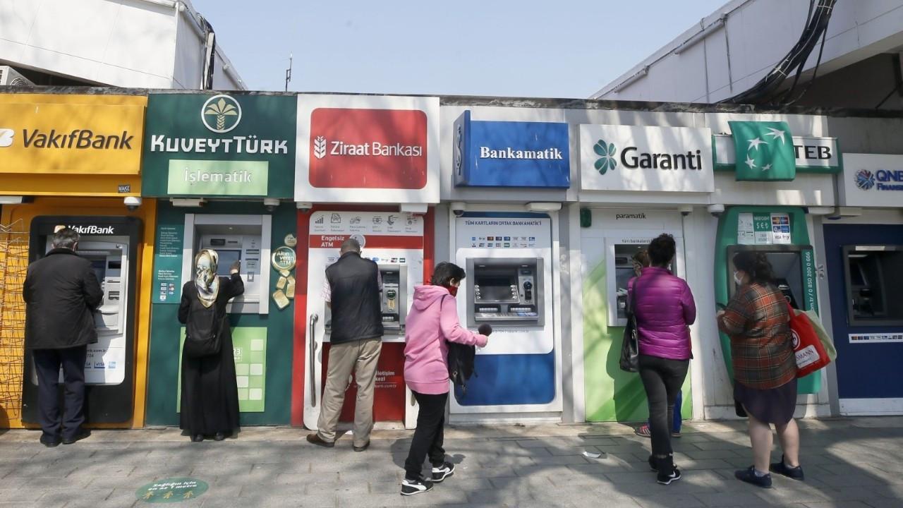 Turkish banks post $6.04 billion net profit in January-October
