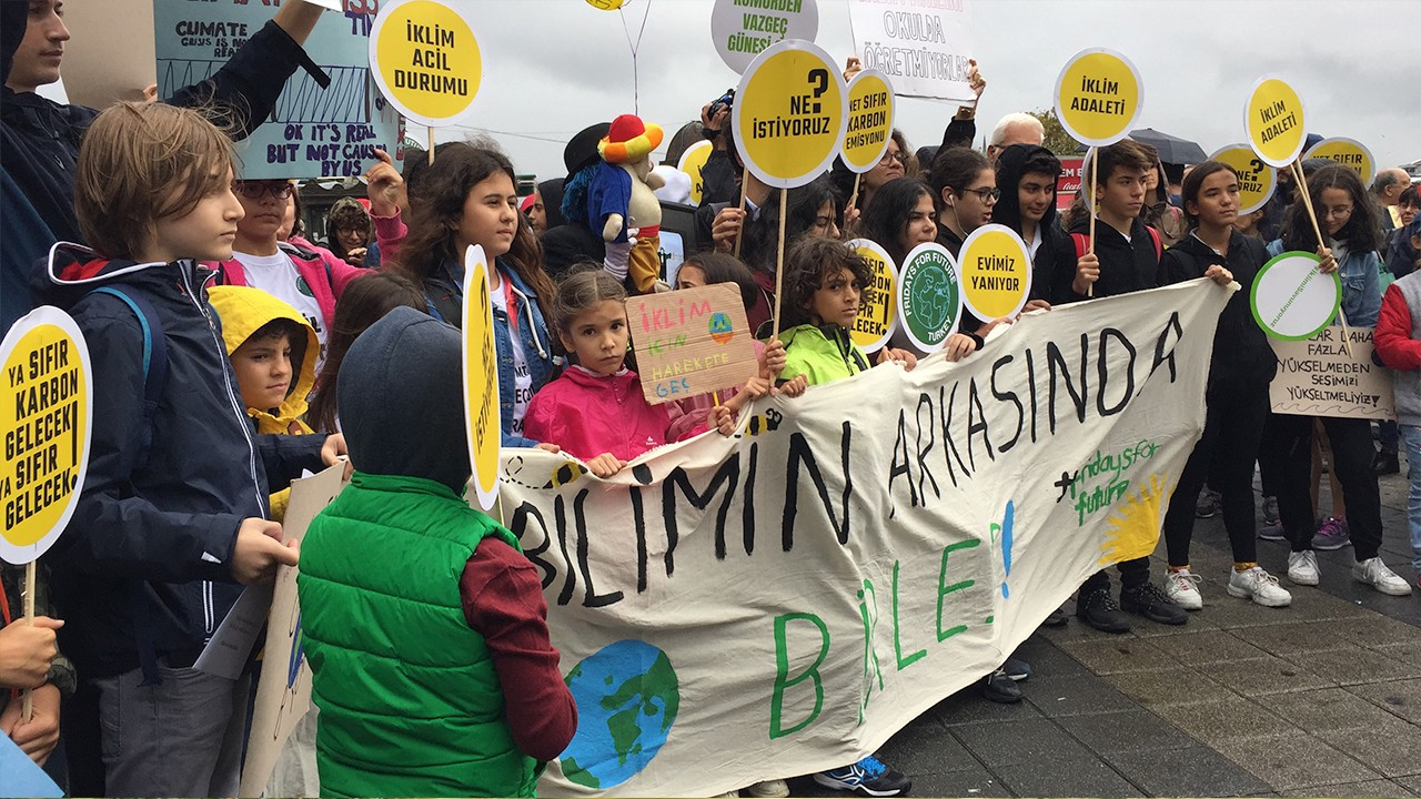 European Court of Human Rights asks Turkey to defend climate policies in landmark case