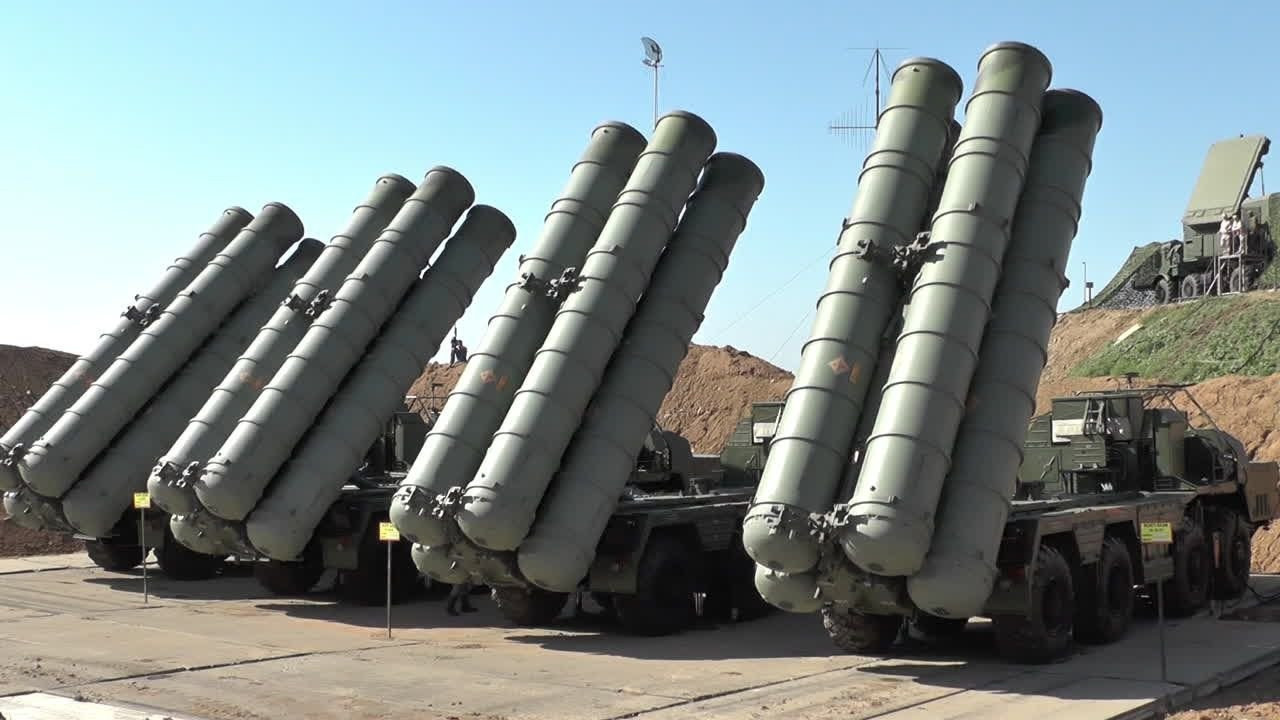 US expects Turkey to be a 'great ally,' not make S-400s operational