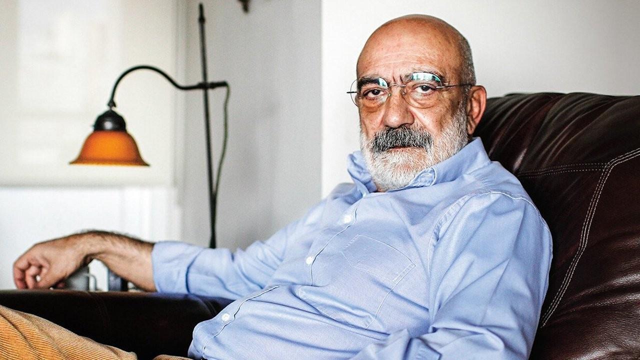 Turkey's top court dismisses jailed writer Ahmet Altan's rights violation complaint