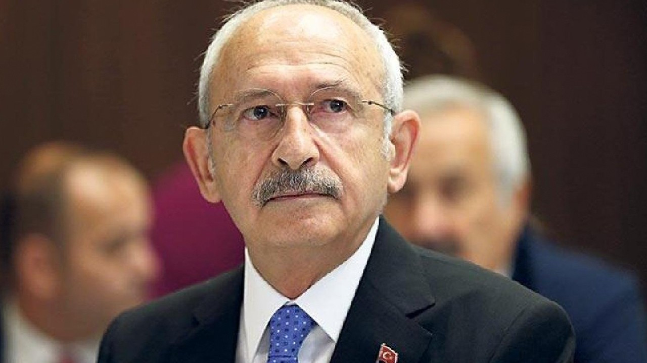 CHP leader Kılıçdaroğlu, former party lawmakers said to have faced terror investigation in 2020