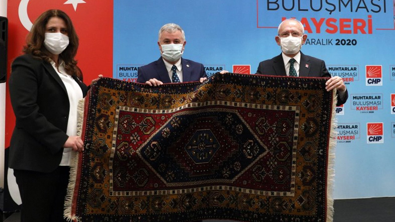 MHP tries to sabotage Kılıçdaroğlu's meeting with village heads