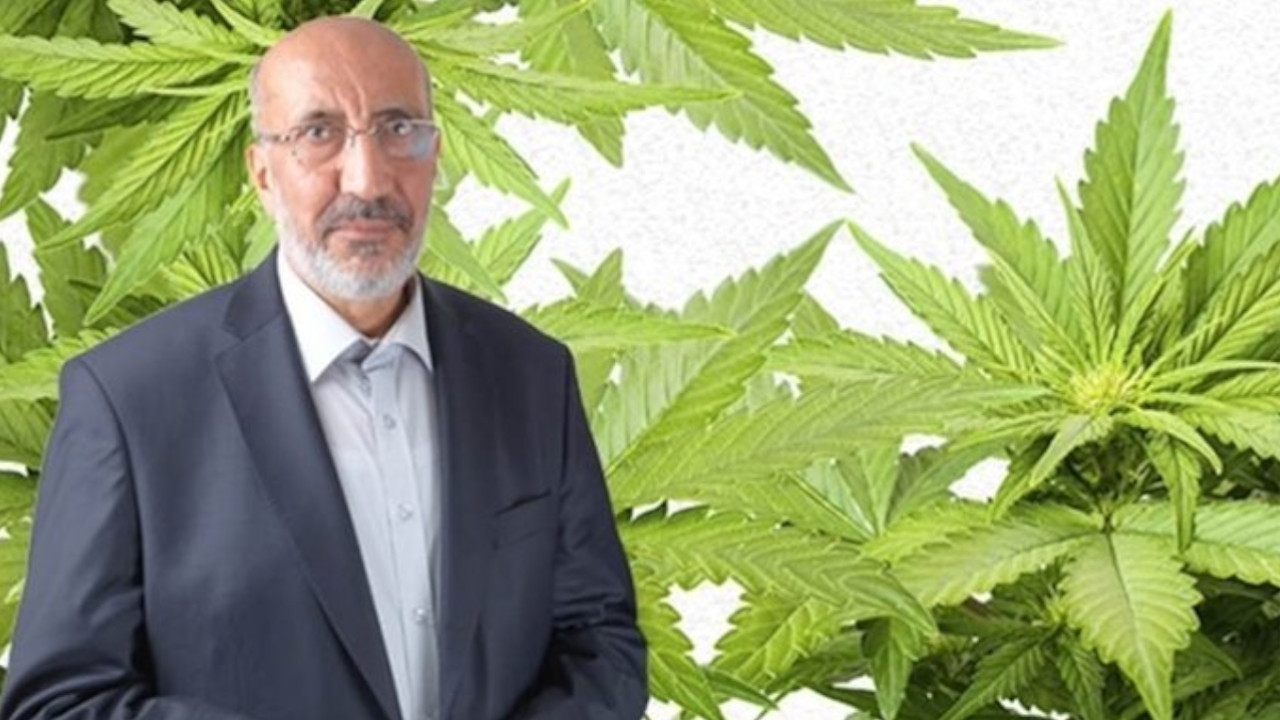 Islamist columnist wants cannabis legalized as COVID-19 treatment