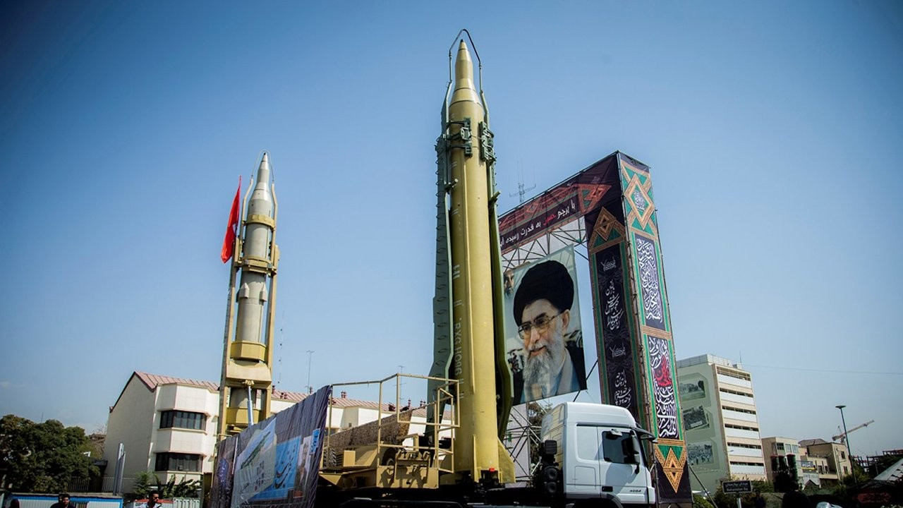 Iran getting a nuclear bomb 'would put enormous pressure on Turkey'