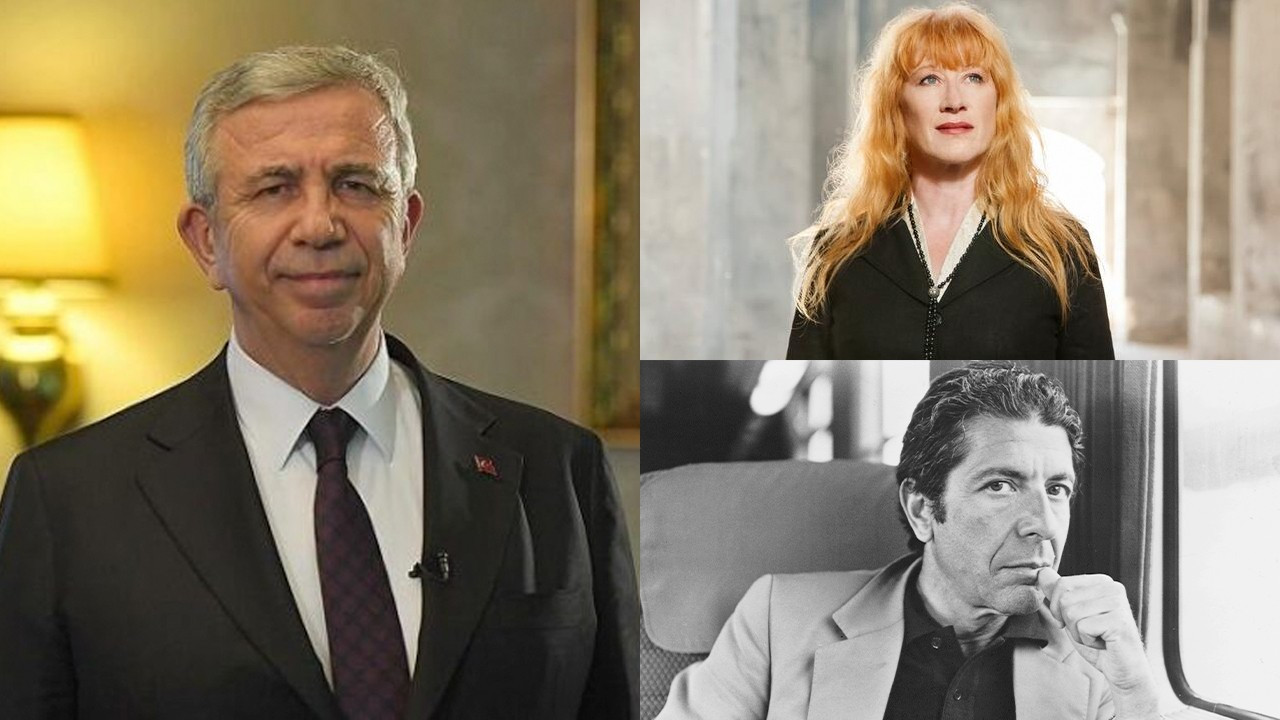 Ankara mayor shares his top artists of 2020, thanks playlist followers