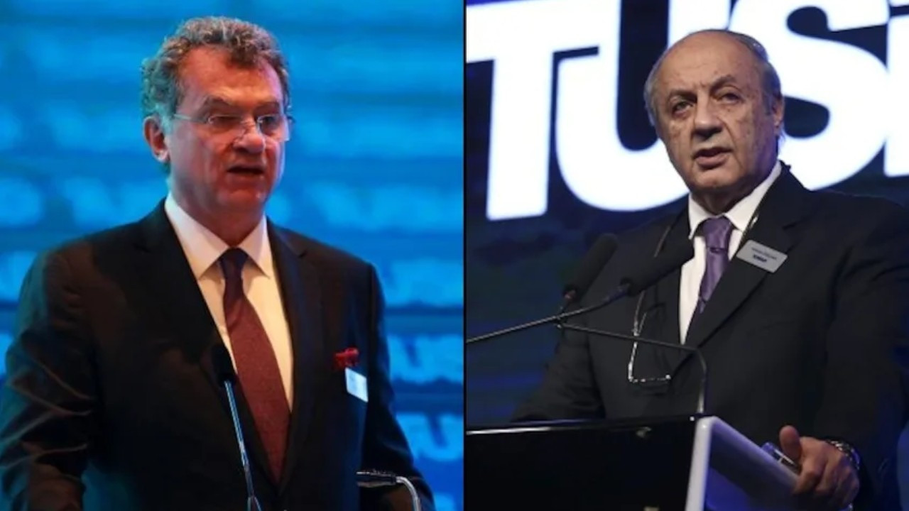Top Turkish business group TÜSİAD urges gov't to respect fundamental rights, freedoms