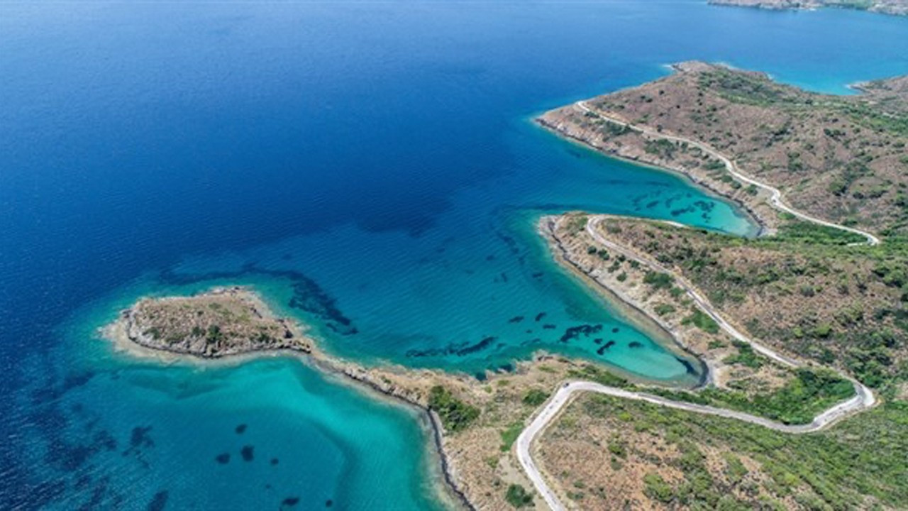 Environmental organization urges gov't to declare Aegean Gökova Bay as 'absolute protection area'