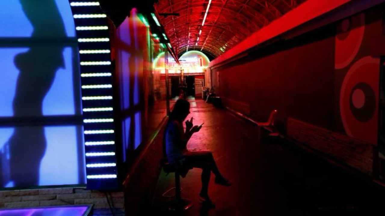 Sex workers in Turkey and the pandemic