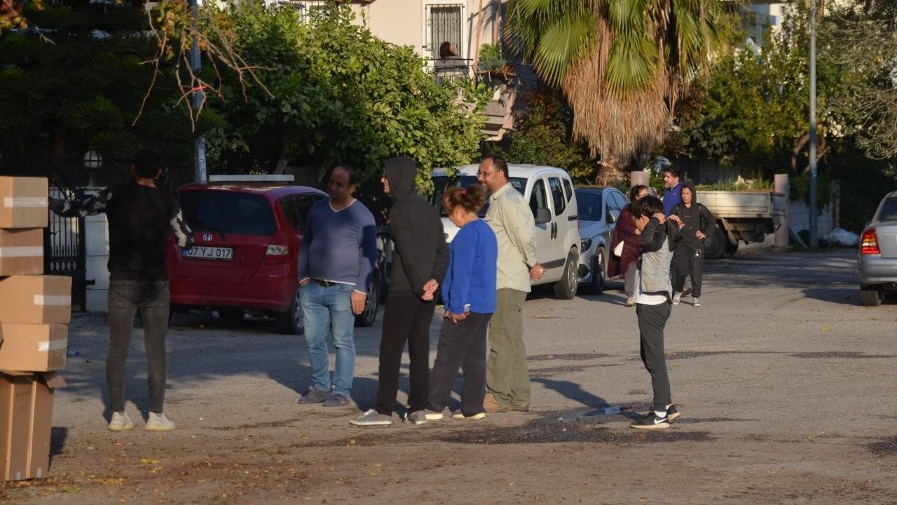 Magnitude 5.2 earthquake strikes off Turkey's Mediterranean coast