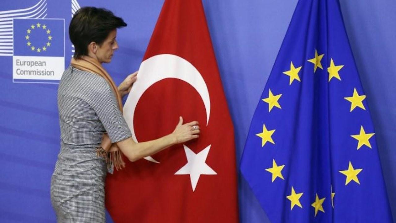 EU preparing to impose long-term sanctions against Turkey