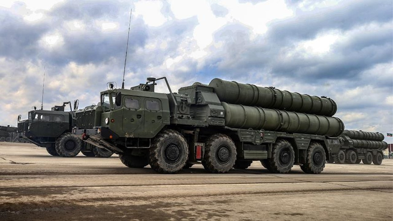 US senators call on Trump to impose sanctions on Turkey over S-400s