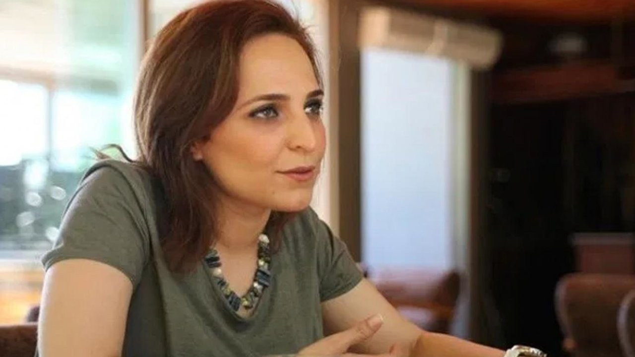 Turkish court sentences journalist Ayşegül Doğan to over 6 years in prison on bogus charges