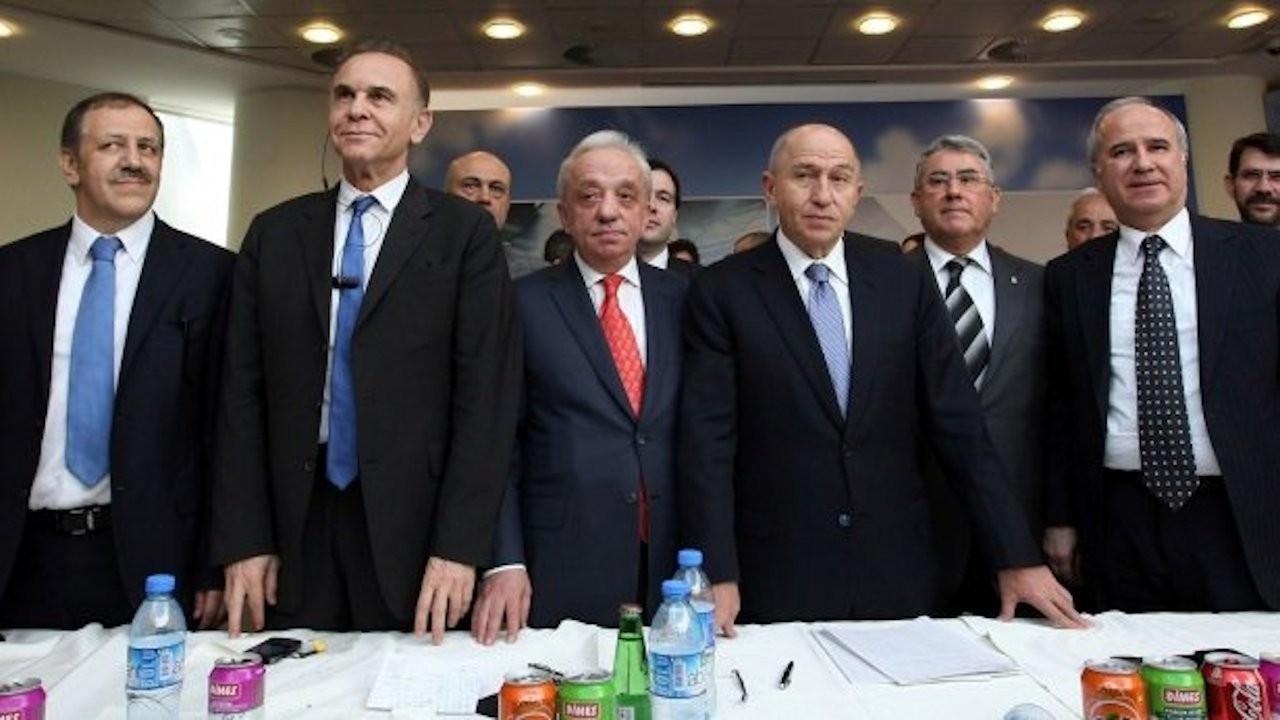 CHP leader vows to fight pro-Erdoğan companies' 'theft'